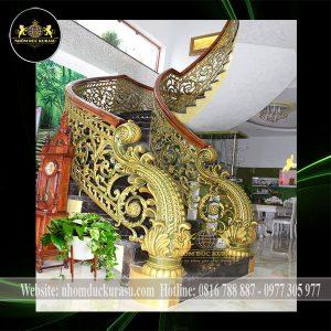 Cau Thang Nhom Duc Ct001