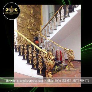 Cau Thang Nhom Duc Ct012