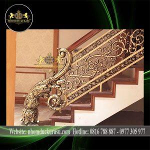 Cau Thang Nhom Duc Ct013