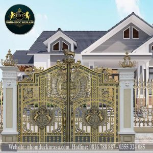 Cổng Buckingham