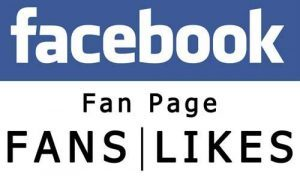 Facbook Fanpage 300x176