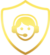 Icon Support0