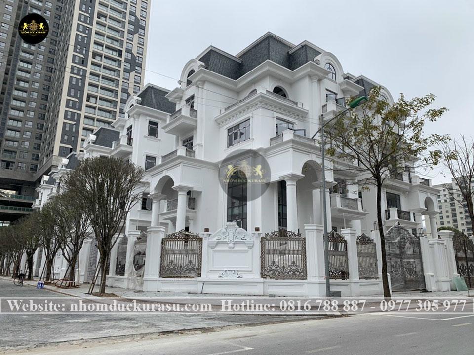 HD MON - Biệt thự liền kề tại Hà Nội