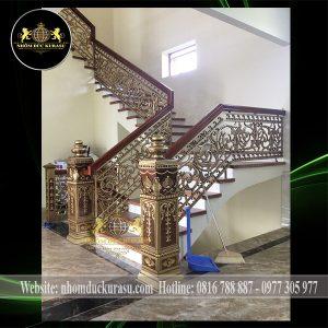 Cau Thang Nhom Duc Ct022